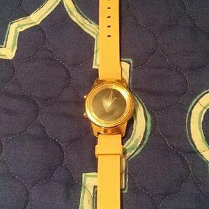 3+ hybrid watch